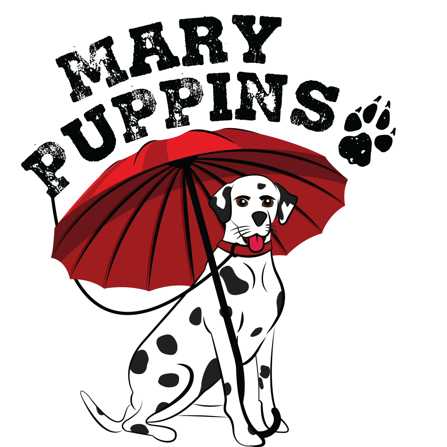 Mary Puppins Dog Walking Services