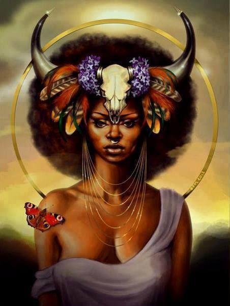 taurus-moon-goddess