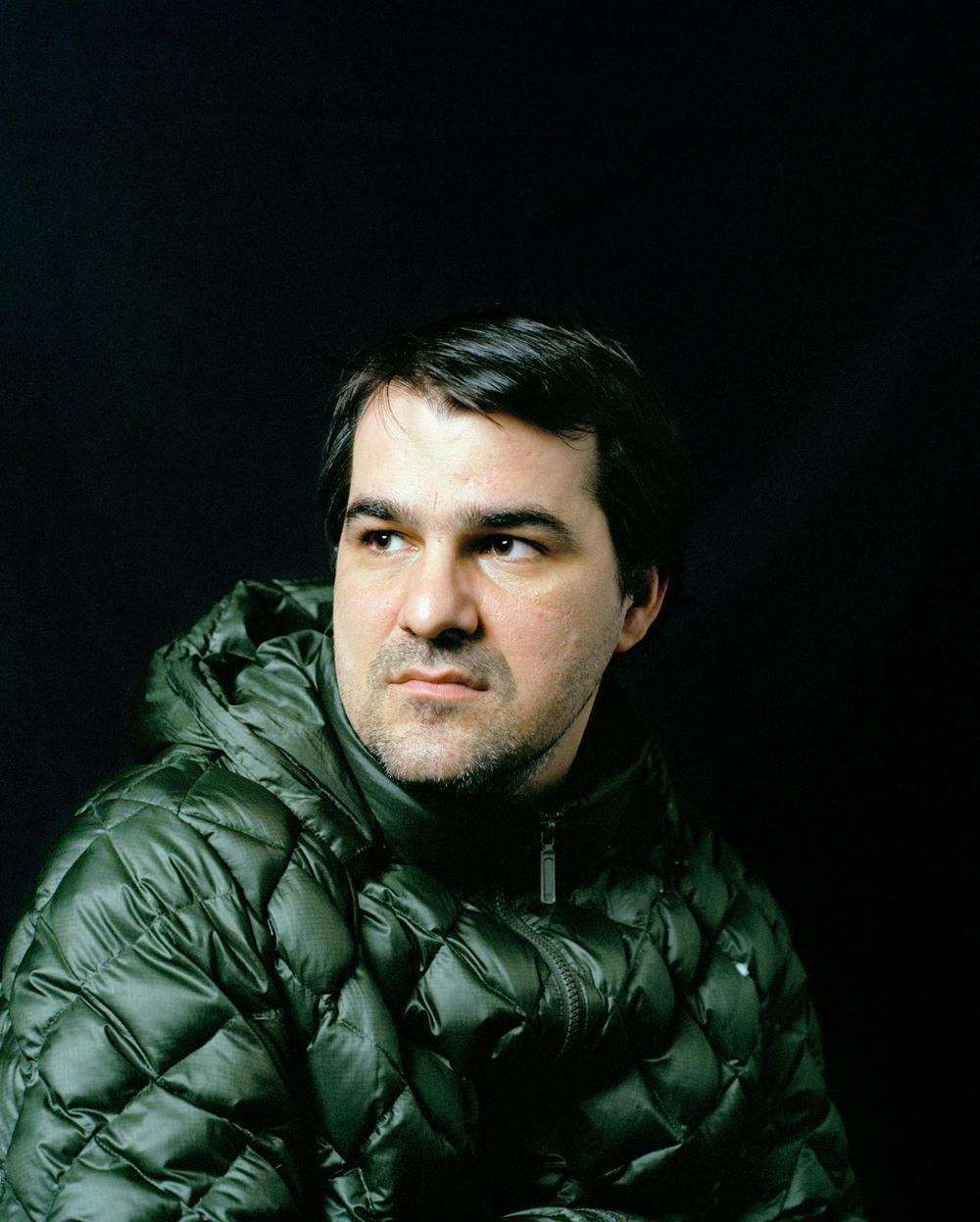 Kornel Mundruczo