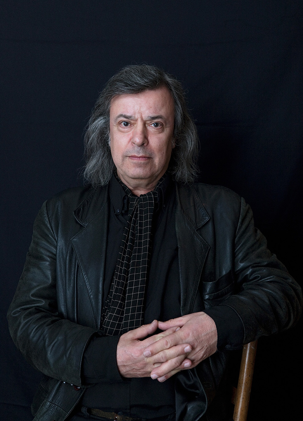 Victor Nieuwenhuys