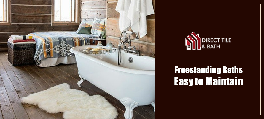 Freestanding Baths Easy to Maintain.jpg
