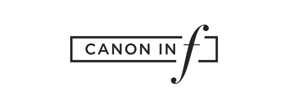 Canon in F Events