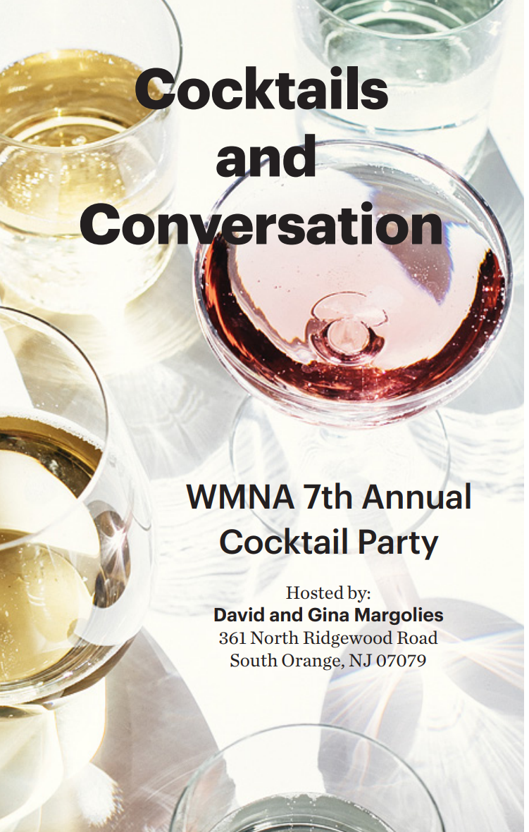 It's time for the 2018 West Montrose Annual Cocktail Party - You are invited to join your neighbors for the 7th Annual West Montrose Cocktail Party on Saturday, April 28th from 7-11pm.You can Socialize with Village officials and speak with the WMNA Board to learn what is new and exciting,all while connecting with new neighbors and old friends.All will be entertained by Grammy Award Winning Artist Greg Bufford and his Trio. This social event will cost $20 per person.