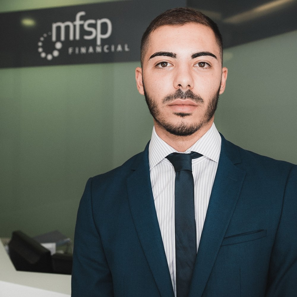 Matthew Thorne Tied Ins. Intermediary with MFSP since 2016 +356 7969 0865 mthorne@mfsp.com.mt