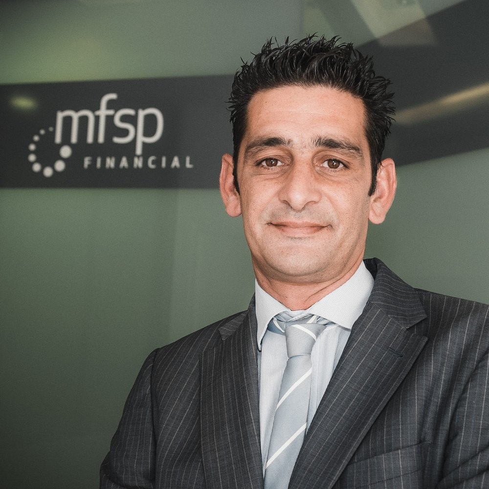 Robert Pace Tied Ins. Intermediary with MFSP since 2010 +356 9940 4137 rpace@mfsp.com.mt