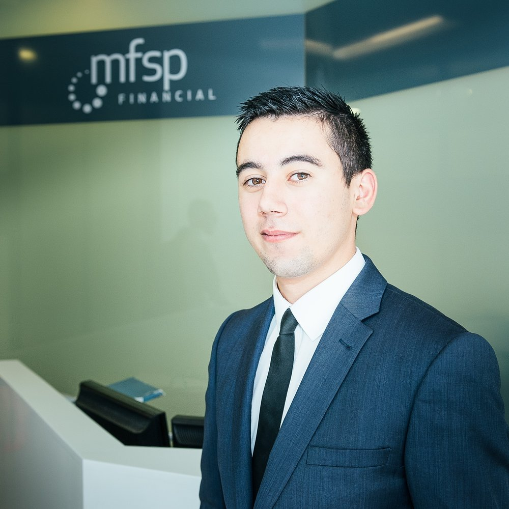 Gwilym Bugeja Tied Ins. Intermediary with MFSP since 2015 +356 7923 9496 gbugeja@mfsp.com.mt