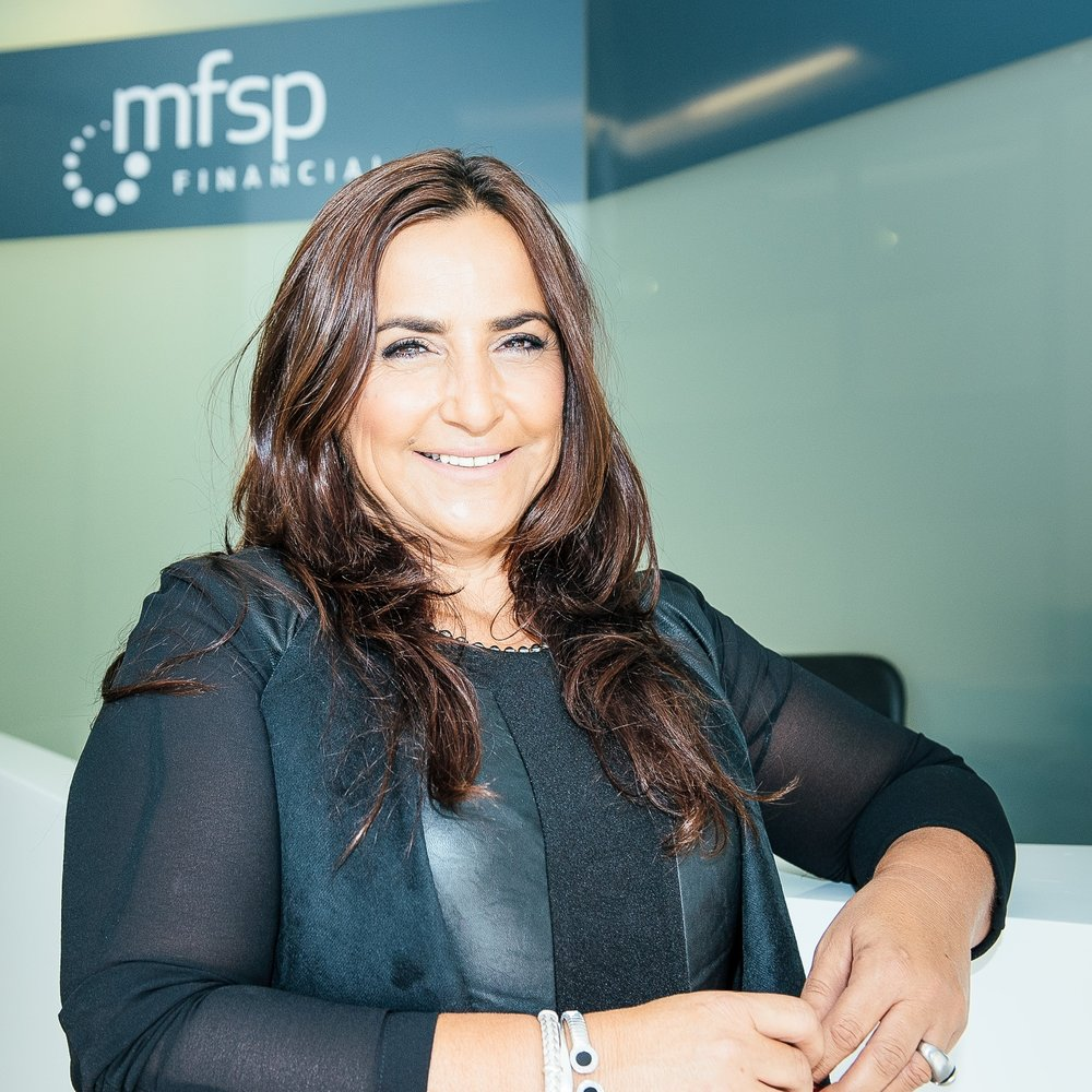Jo Grech Darmanin Tied Ins. Intermediary with MFSP since 2016 +356 9942 5608 jgrech@mfsp.com.mt