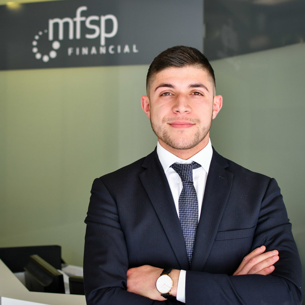 Mark Fenech Tied Ins. Intermediary with MFSP since 2017 +356 9906 0996 mfenech@mfsp.com.mt