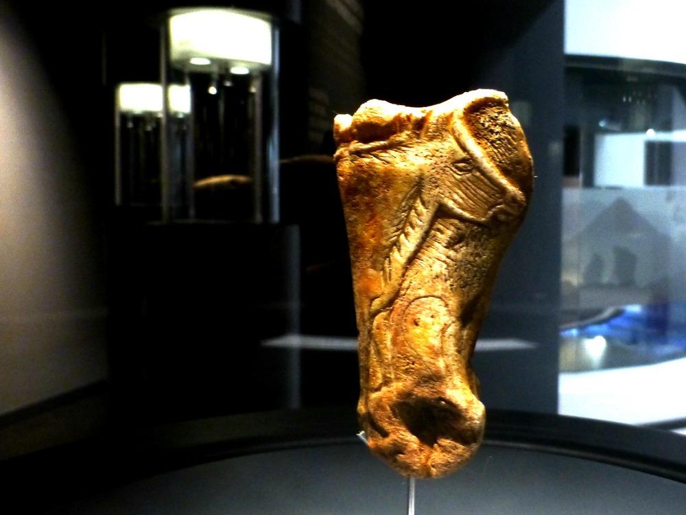 prehistoric portable art