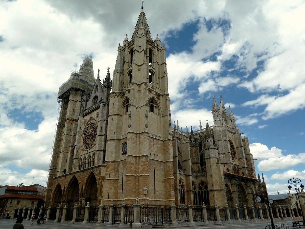 majestic Gothic