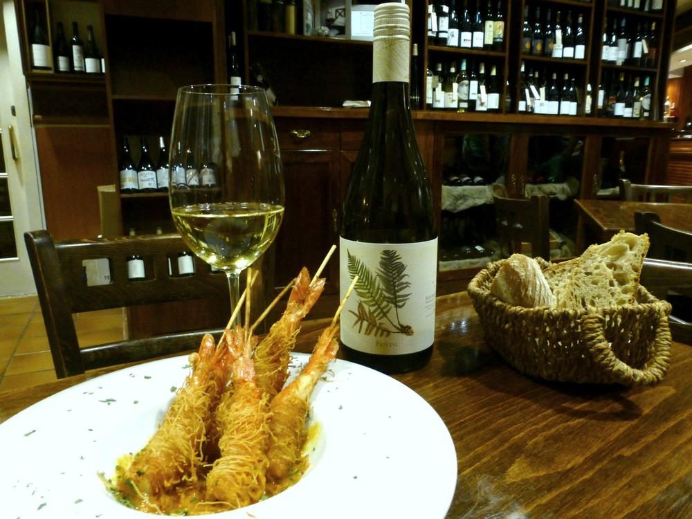 gastro wine experiences