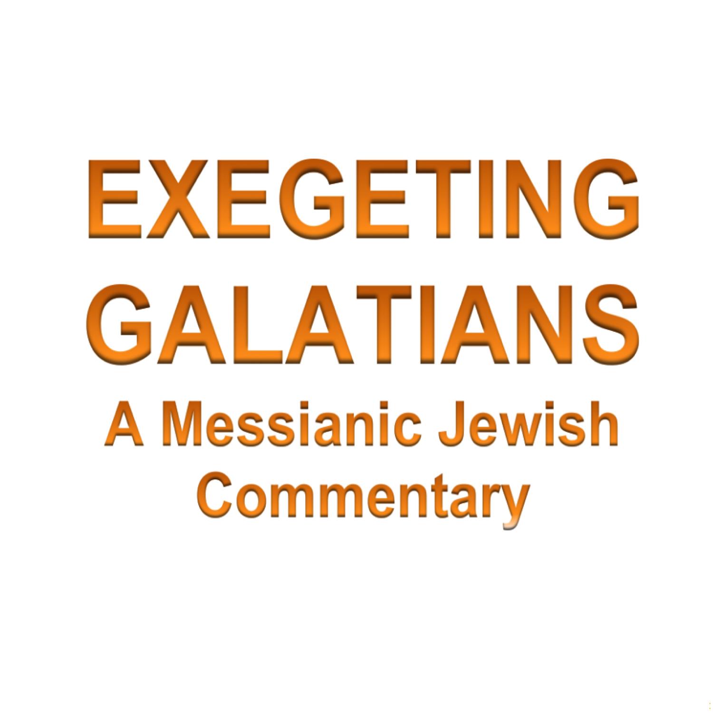 Galatians Study (Updated) - Tetze Torah Ministries