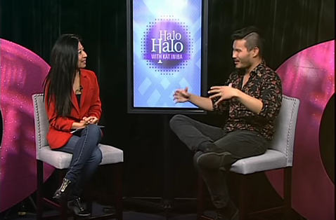 Halo Halo TV with Kat Iniba