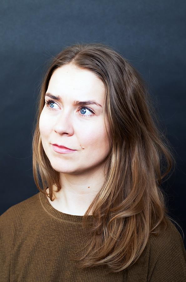 Anna Korolainen