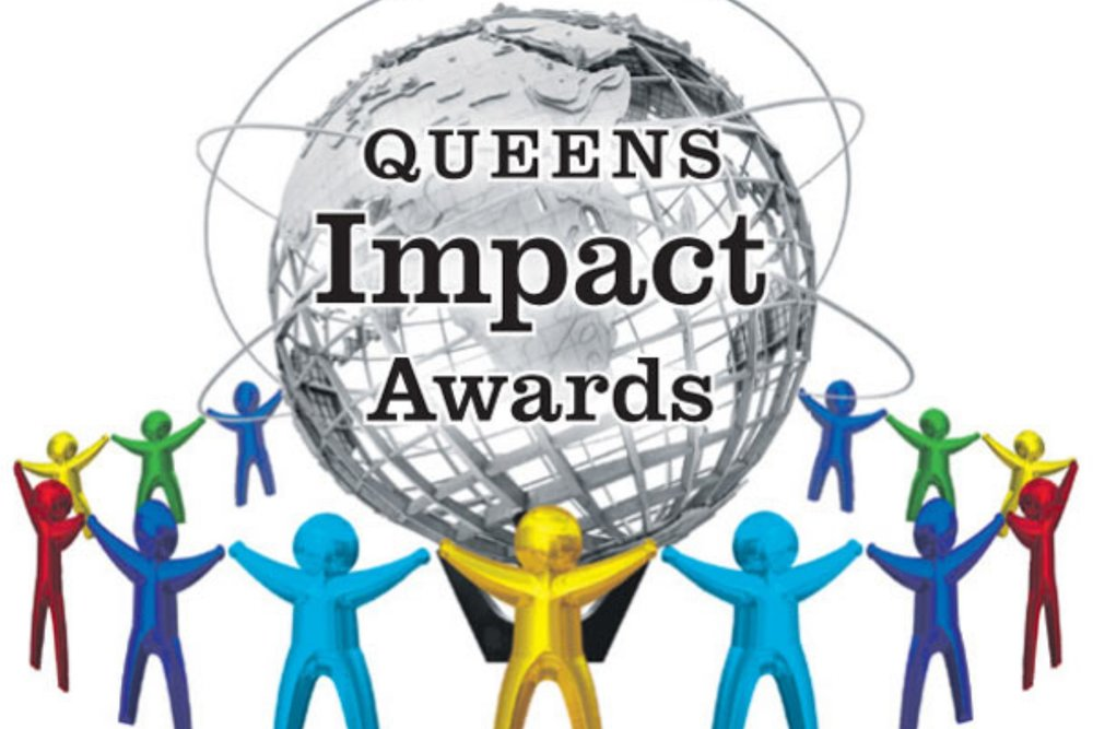 May 10, 2018 , Times Ledger - Carmin will be an honoree of the Times Ledger Queens Impact Awards