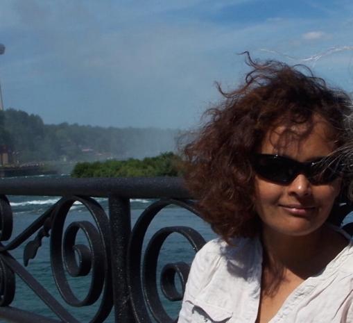 - Niagara Falls