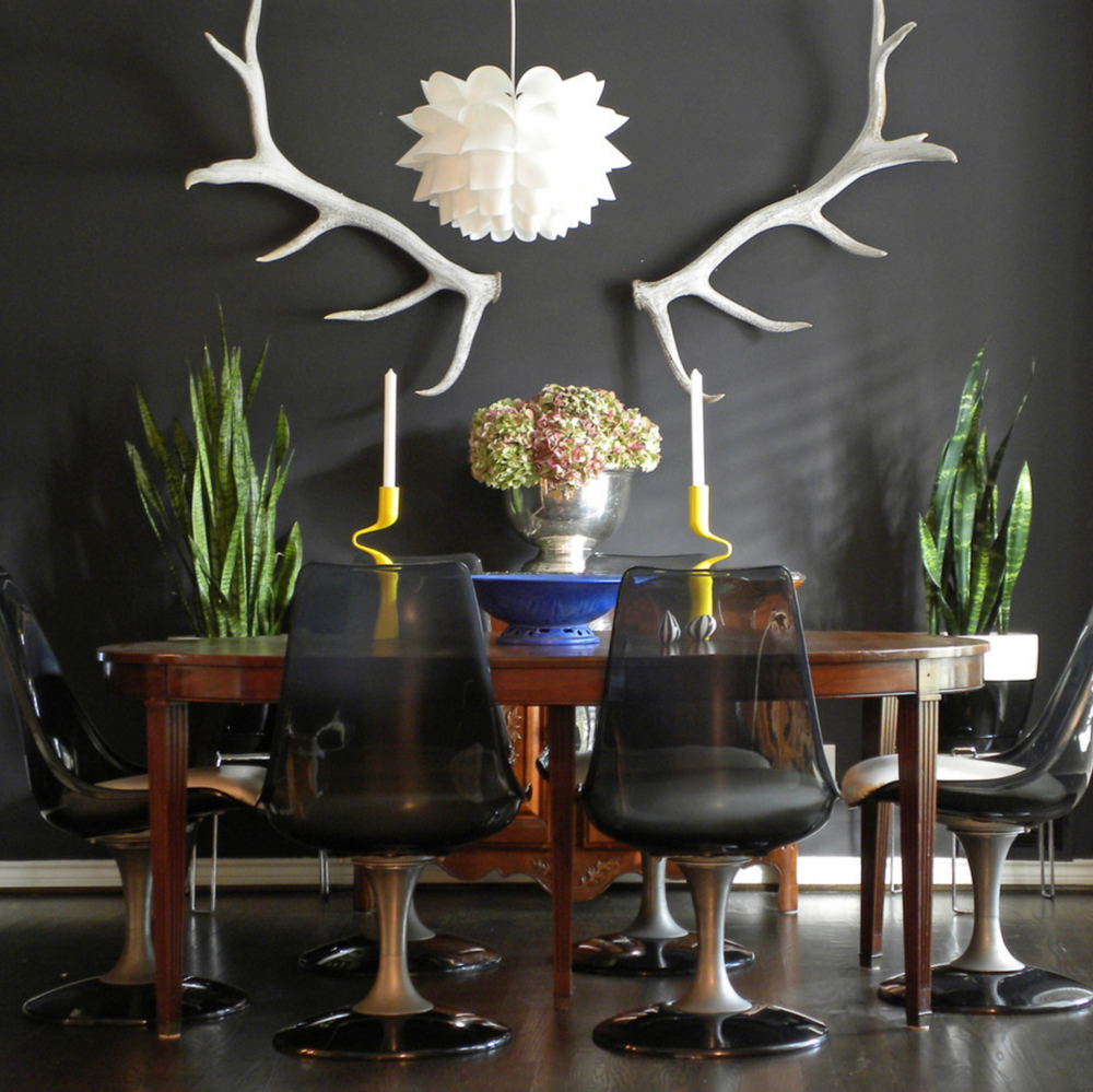 Eclectic Dallas  |  Stephen & Lindsey Edison