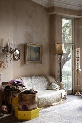 Bohemia for Rent — Sarah Greenman