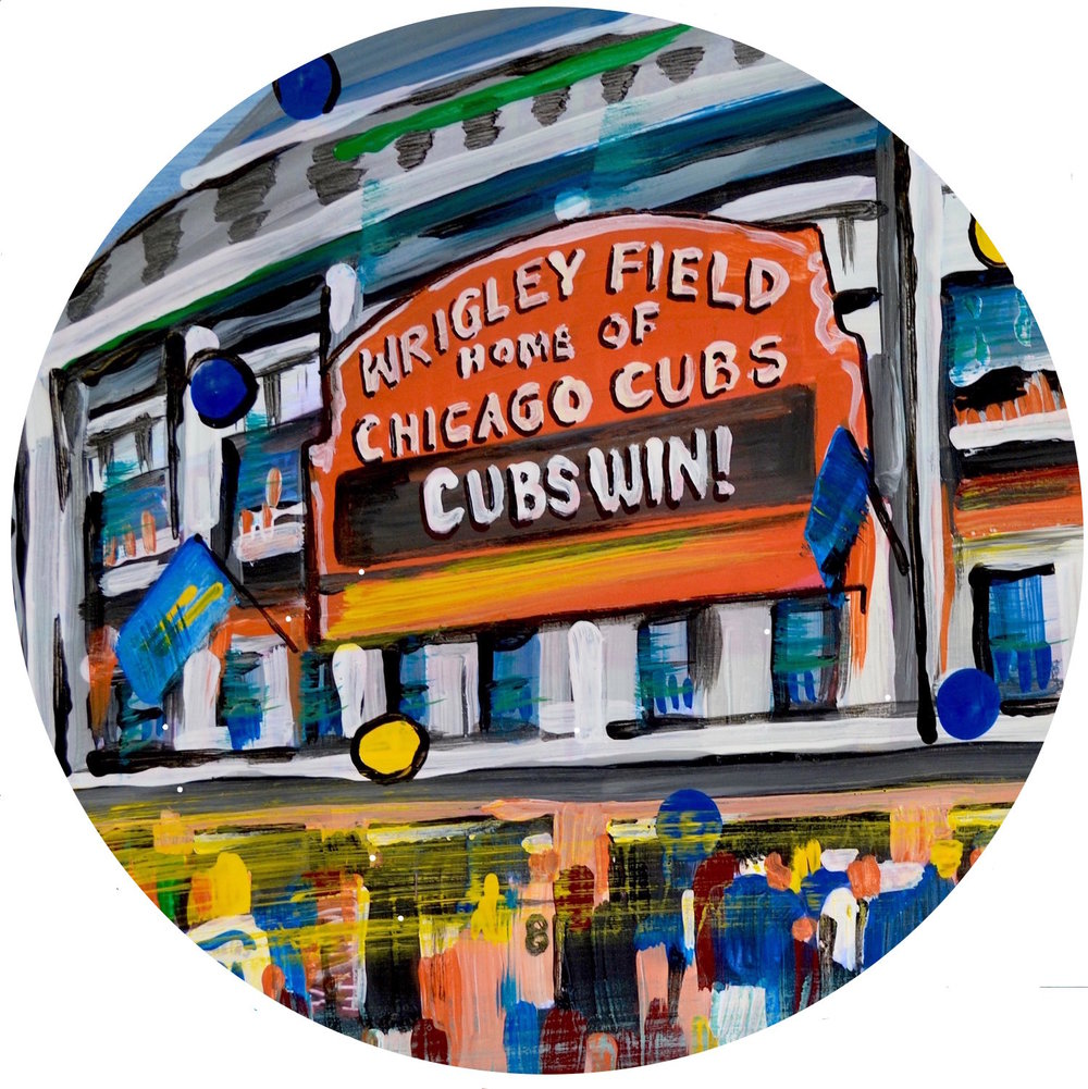 Wrigley Field | Chicago, IL