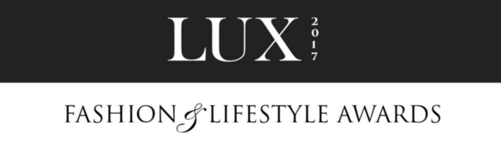 LUX 2017 FASHION & LIFESTYLE AWARDS - Architectural Design Consultancy of the Year 2017 - London