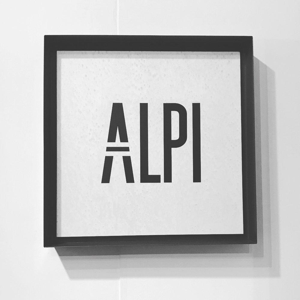 ALPI Branding