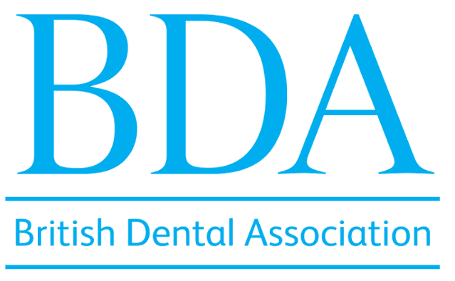 Worthing dentist in association with BDA