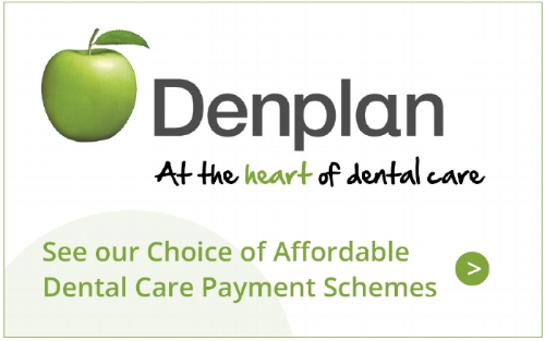 We provide affordable monthly payment plans at our clinic in Worthing town centre