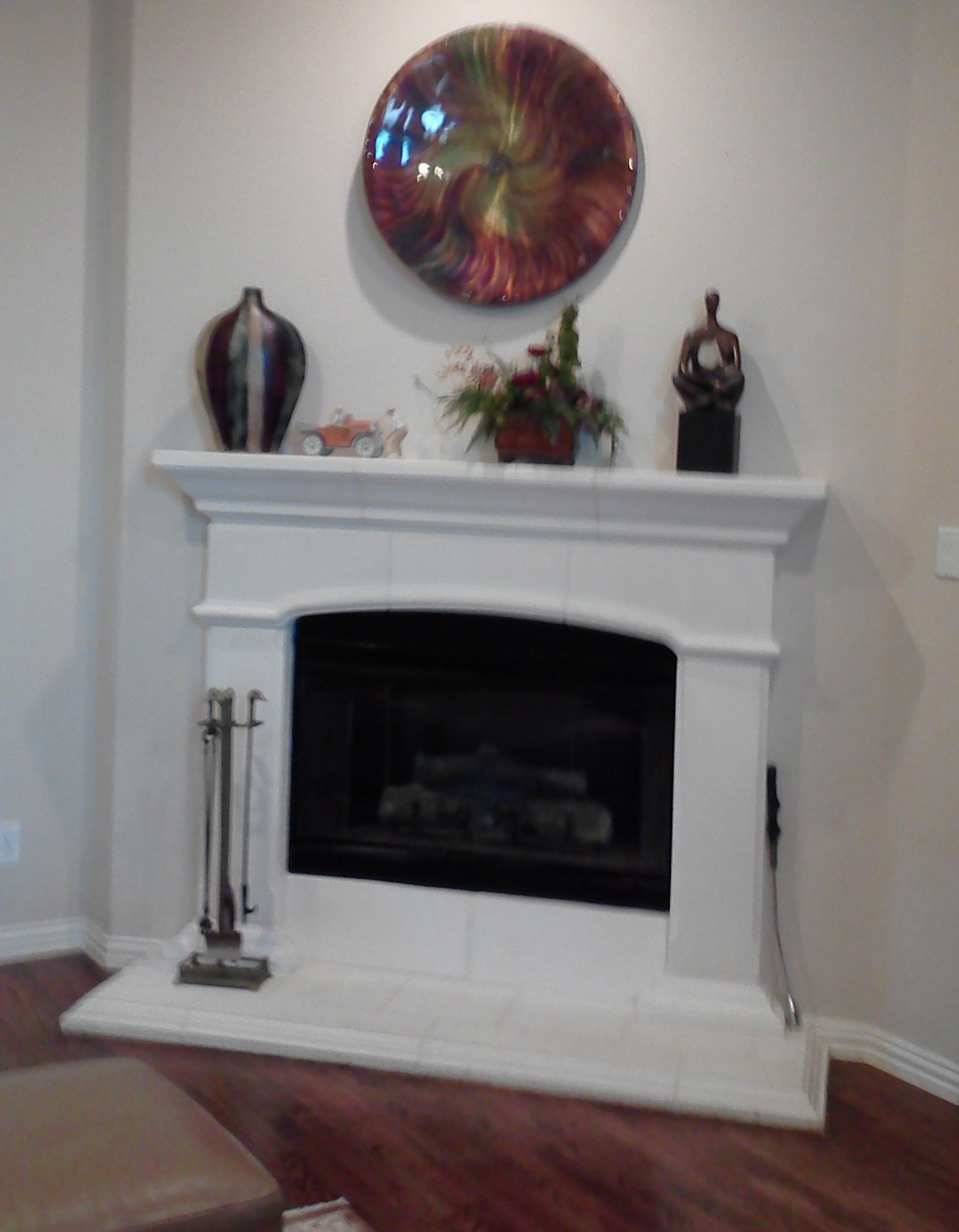 Fireplace Finishes Murals Art Faux Furniture