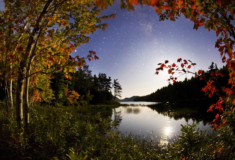 Acadia National Park, © Tyler Nordgren