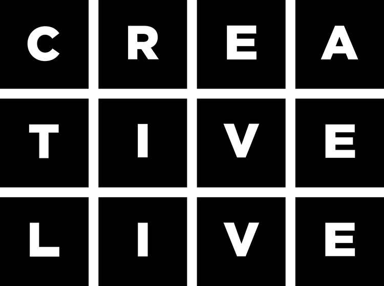 Creative Live Night Photography Week!