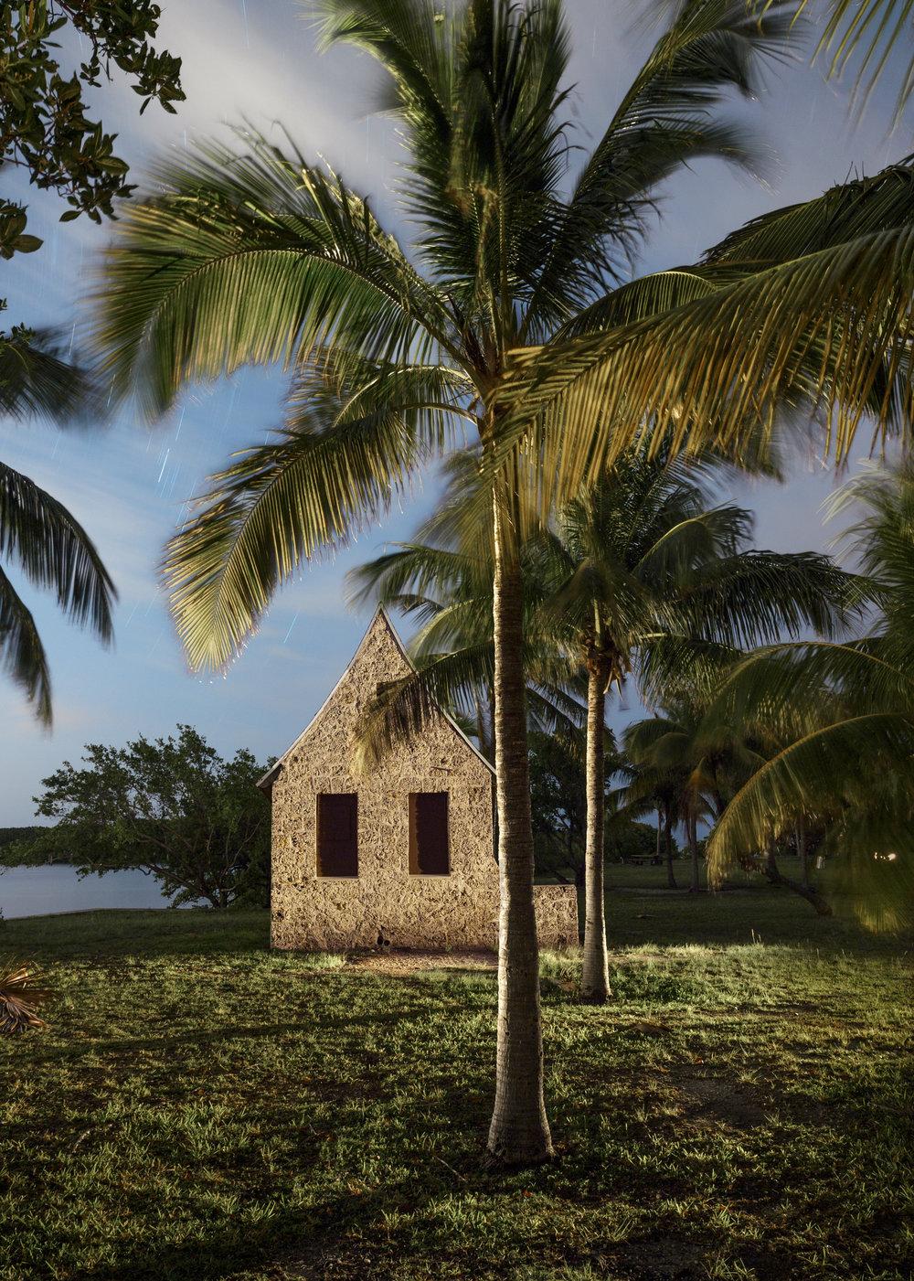Chapel, Boca Chita Key