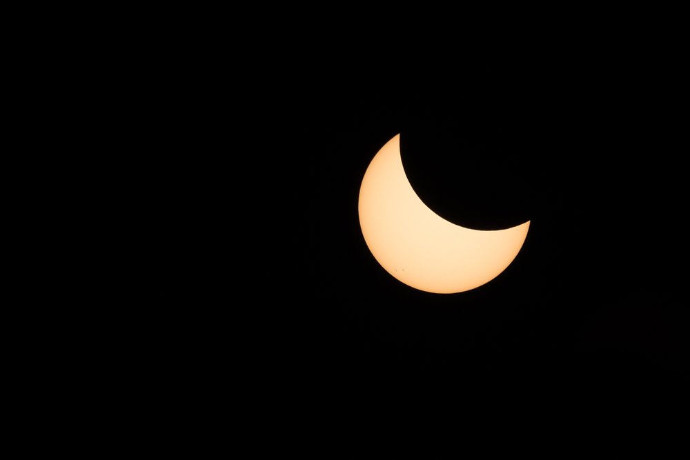 "Normal     0                     false     false     false         EN-US     X-NONE     X-NONE                                                                                                                                  Taking a bite out of the Great American Solar Eclipse.  Fujifilm XT-2  and  100-400mm f/4.5-5.6  lens. 1/250, f/8, ISO 800. © Gabriel Biderman.                                                                                                                                                                                                                                                                                                                                                                                                                                                                                                                                                                                    /* Style Definitions */  table.MsoNormalTable 	{mso-style-name:""Table Normal""; 	mso-tstyle-rowband-size:0; 	mso-tstyle-colband-size:0; 	mso-style-noshow:yes; 	mso-style-priority:99; 	mso-style-parent:""""; 	mso-padding-alt:0in 5.4pt 0in 5.4pt; 	mso-para-margin:0in; 	mso-para-margin-bottom:.0001pt; 	mso-pagination:widow-orphan; 	font-size:10.0pt; 	font-family:""Times New Roman"",""serif""; 	border:none;}"