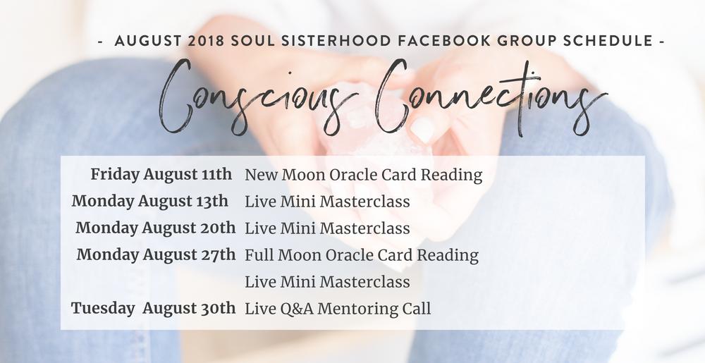 Soul Sisterhood Facebook Schedules.png