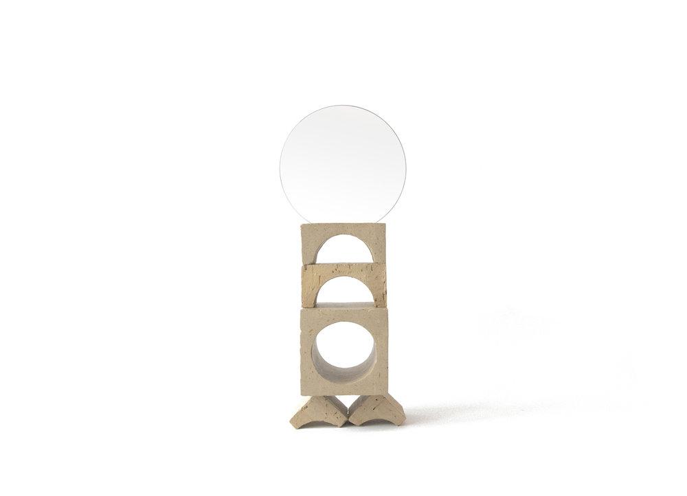 Miroir 2 demis Cercle 2 Quarts HD.jpg
