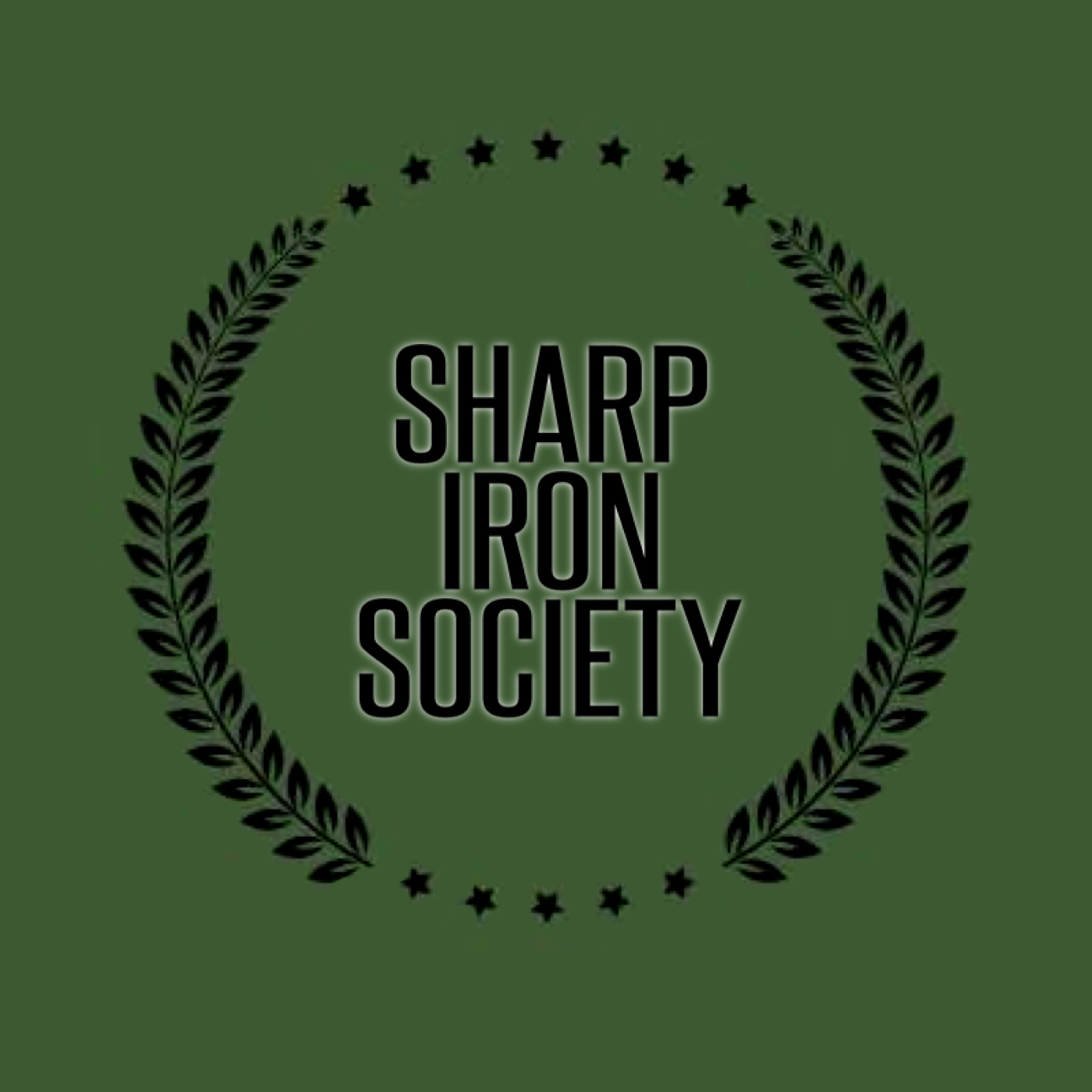 Sharp Iron Society