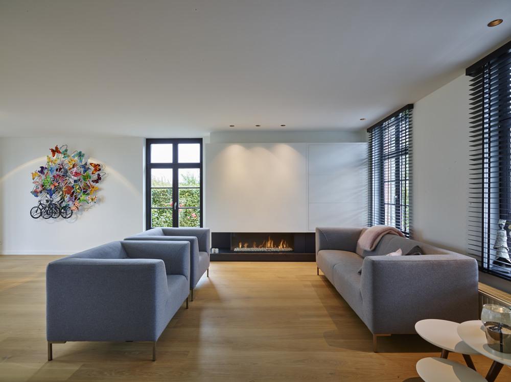Moderne villa in Heverlee