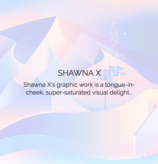Shawna X Hover