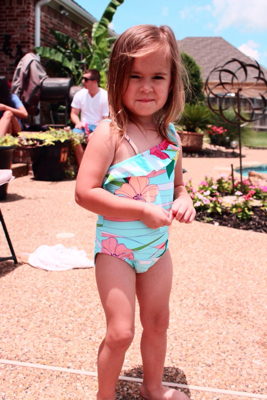 Baby C, future model