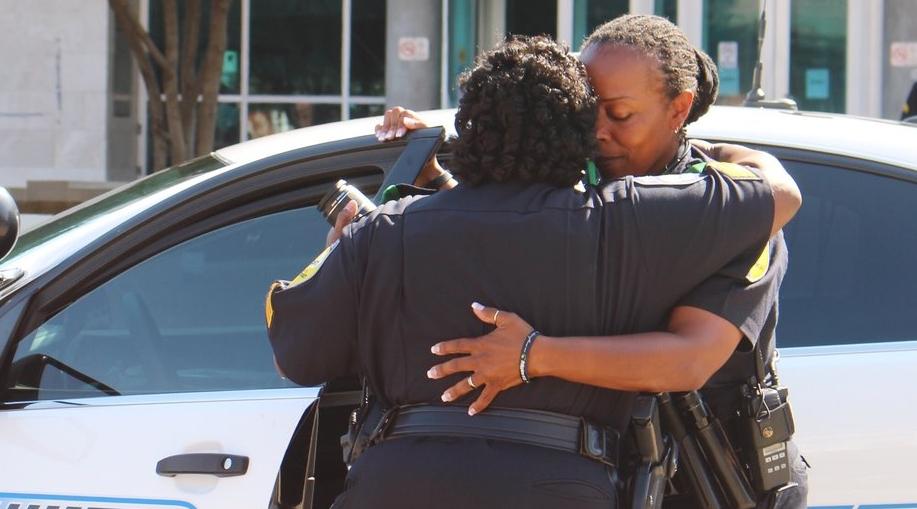 sc 1 st  Erika Bazaldua & Dallas Strong: DPD honors fallen officers \u2014 Erika Bazaldua