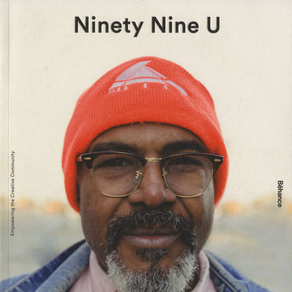 99U, Issue no. 12