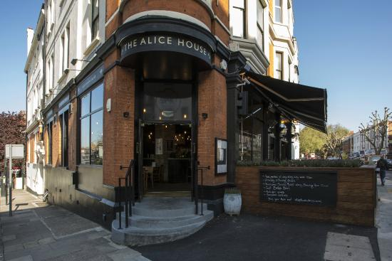 The Alice House West Hampstead