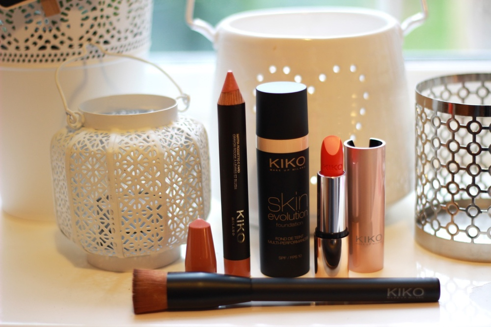 KIKO Products
