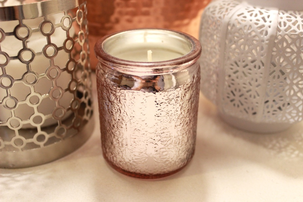 Candle Primark