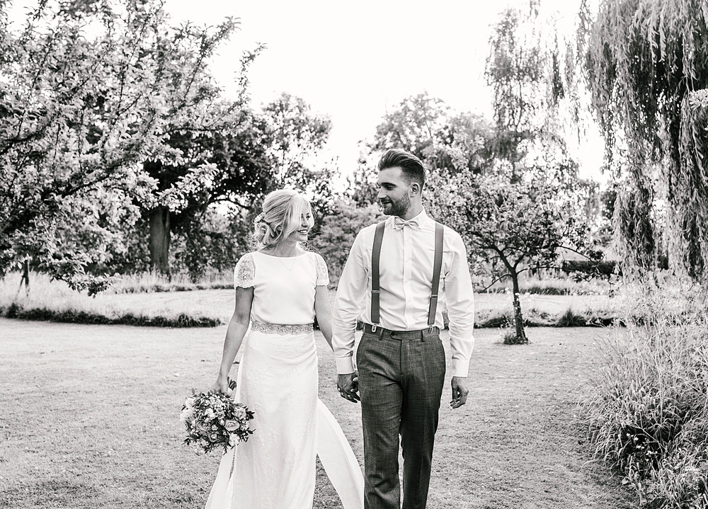 A Perfect June Wedding