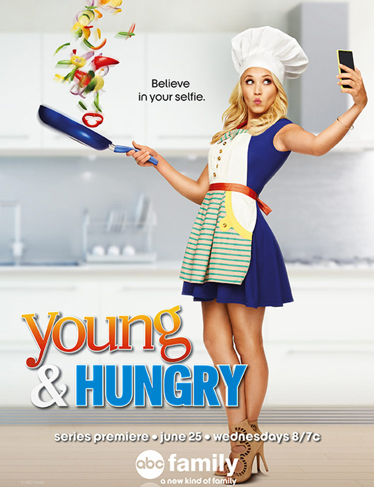 young-and-hungry