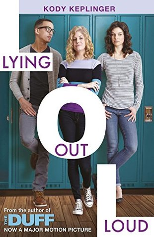 lying-out-loud