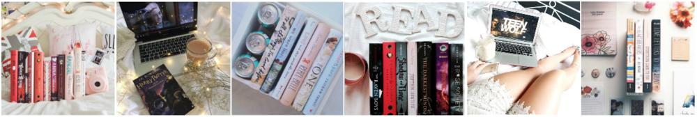 Books! -