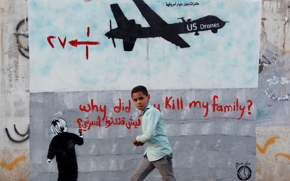 Photo Credits: Al Jazeera America