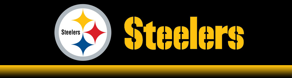 STEELERS ROCK