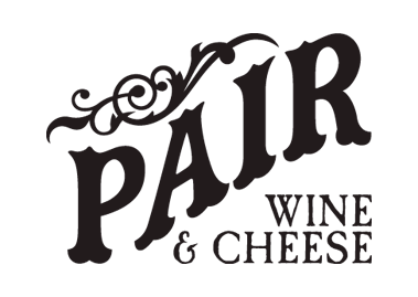 Pair Wine & Cheese